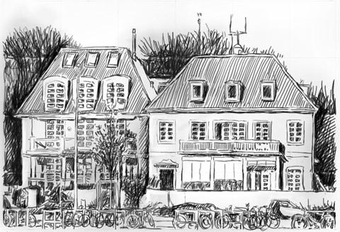 Komplett Webblog Künstlerbedarf: zum Malen und Zeichnen lernen OG42